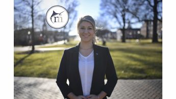 Class of 2018 Outcomes: Lindsay Ryan Accepts a Position at Rustic Marlin Designs
