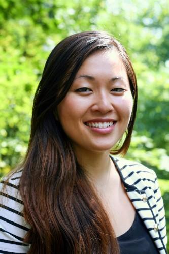 Class of 2015 Outcomes: Rachel Thiets Begins Med School Journey