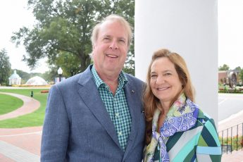 Reed Family Creates Endowed  Scholarship at HPU