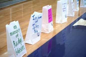 HPU Raises Thousands for Cancer Research Through 'Relay For Life'
