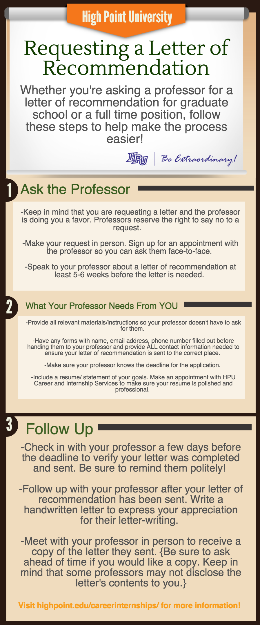 Infographic letter of recommendation careertiptuesdaynbsphigh requesting a letter of rec nov 12 spiritdancerdesigns Gallery