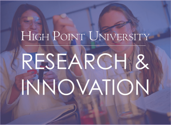 HPU Students, Faculty and Staff Recognized for Research and Innovation