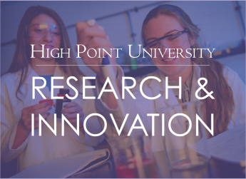 HPU Faculty and Students Recognized for Research and Innovation