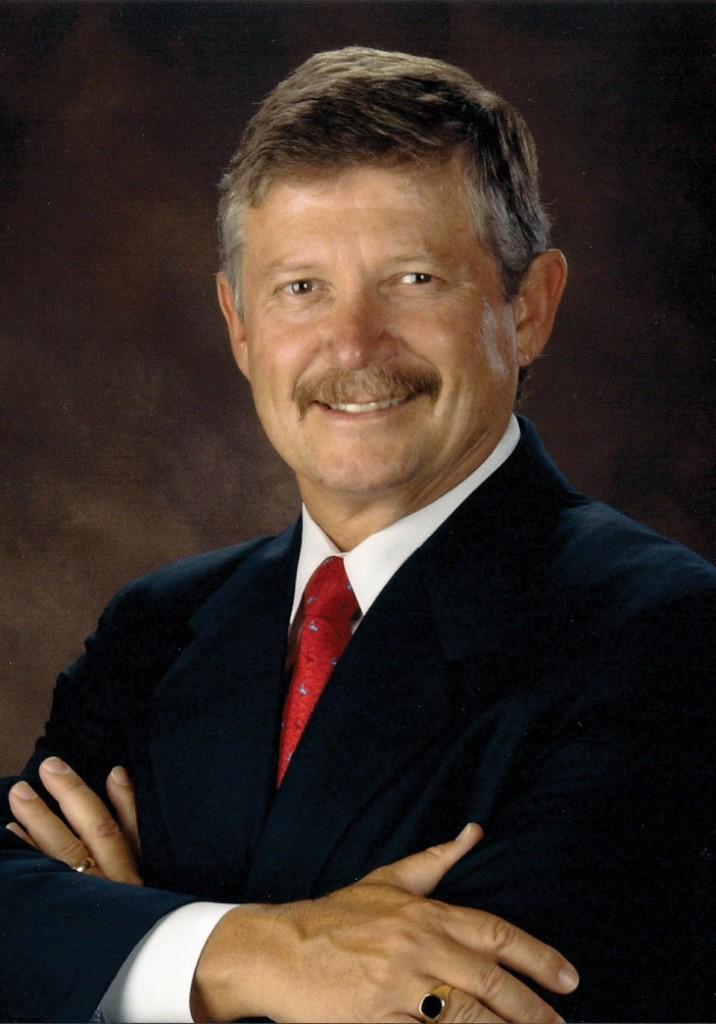 Rev  Dr  Donald Wilton (2)