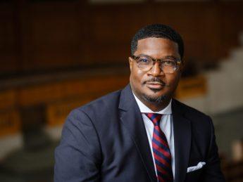 Rev. Dr. Jonathan Lee Walton to Speak at HPU's Annual MLK Day Worship Service