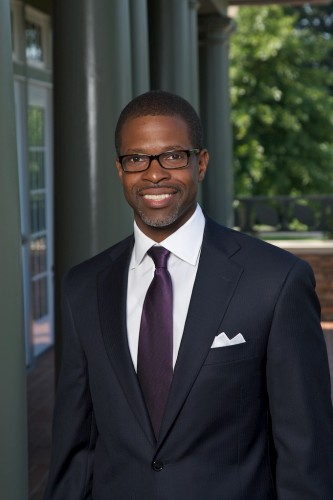 Local Minister to Deliver Sermon for HPU Martin Luther King Jr. Day Service