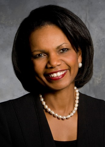 Condoleezza Rice To Serve As 2016 Commencement Speaker