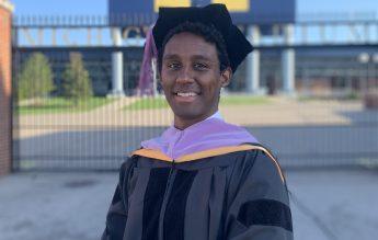 Alumni Outcomes: HPU Athlete Turned Dental School Graduate