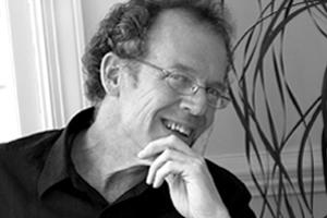 Richard Krawiec to Discuss 'Poetry in Communities'
