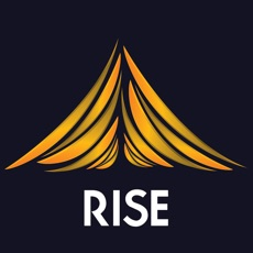 Rise App Logo