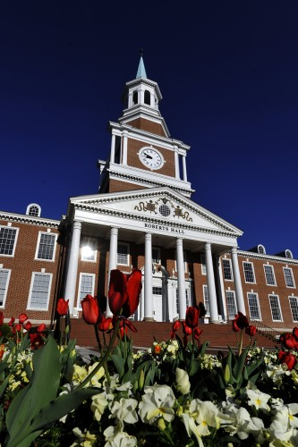 HPU to Test Sirens and Emergency Notification System