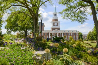 Joe and Amanda Budd Generously  Give $1 Million to HPU