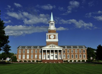 Two Thought Leaders to Visit HPU for 'A Discussion with Dr. Nido Qubein'