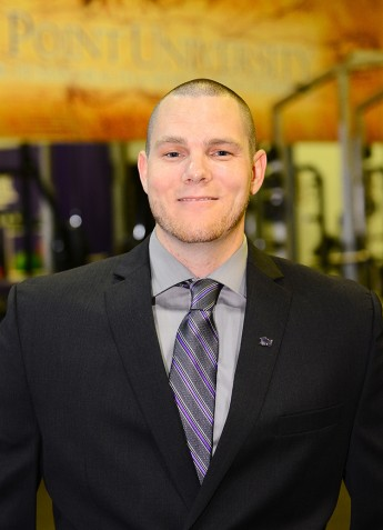 Vaughan Joins HPU Department of Exercise Science