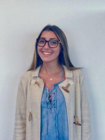 Class of 2018 Profile: Rosana Filingeri Joins Gartner