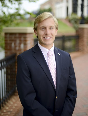 High Point University Welcomes DeVito to Undergraduate Admissions