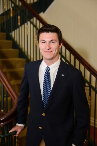 Class of 2015 Outcomes: Ryan Kaika Sells for HP