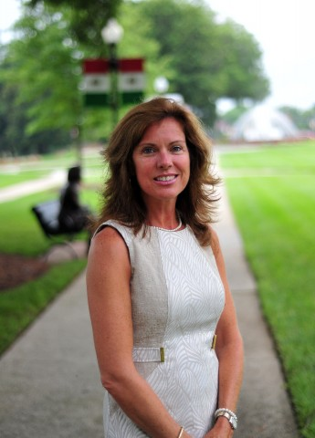 HPU Adds Smith to Admission Staff