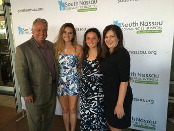 Sapraicone Family Establishes Scholarship
