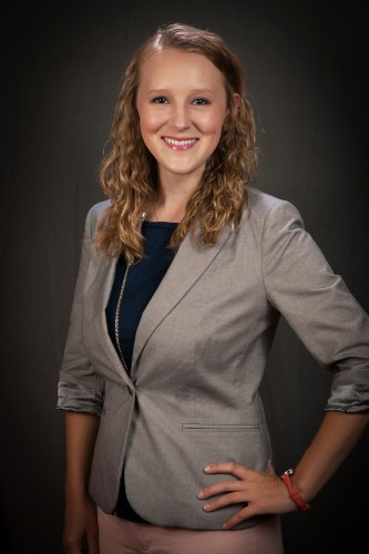 Class of 2015 Outcomes: Sarah Belle Tate Leads High Point Chamber of Commerce