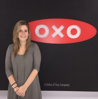Student Garners Career Leads at Oxo Internship in NYC