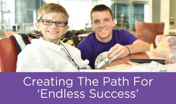 Creating the Path for Endless Success