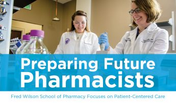 Preparing Future Pharmacists