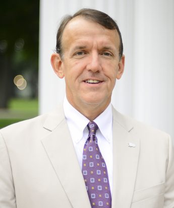 HPU's Dr. Scott Hemby Receives More Than $1 Million in Collaborative NIH Funding