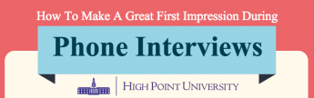 National Business Etiquette Week – How to Make a Great First Impression During Phone Interviews