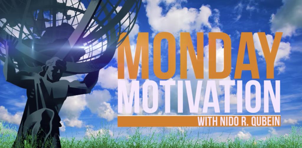 Monday Motivation thumb
