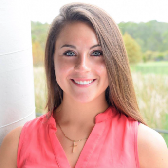 Class of 2018 Outcomes: Allison Pinto Recruits for Insight Global