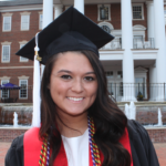 Class of 2018 Outcomes: Katie McKenna