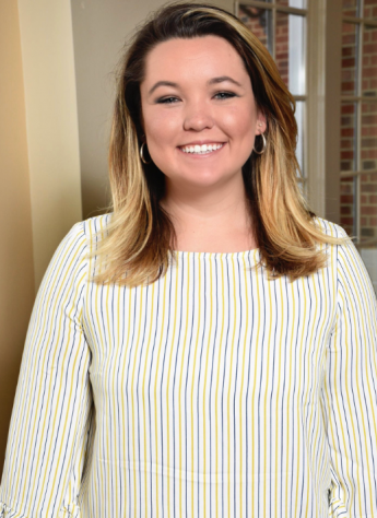Class of 2018 Outcomes: Margaret Shaffer Manages Marketing for Optic Nerve