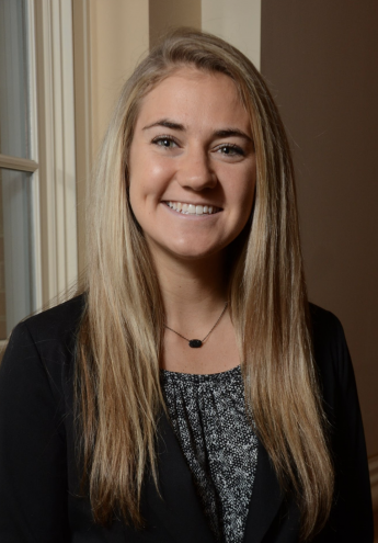Class of 2019 Outcomes: Ashley Lang Prepares Career with SmileDirectClub