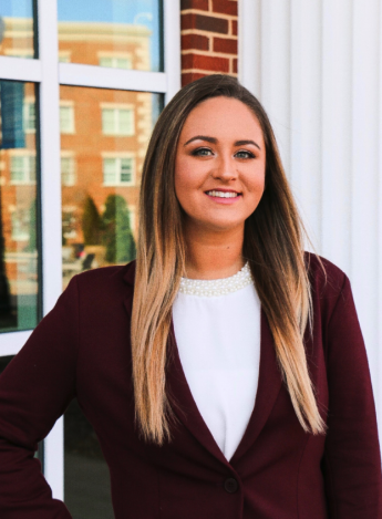 Class of 2019 Outcomes: Julia Redbord Uses Communication Skills for CDW