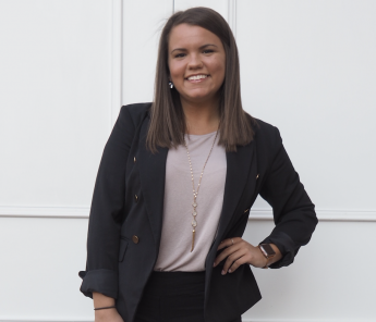 Class of 2019: Paige Unni Works for WEX, Inc.