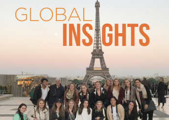Global Insights: How Studying Abroad Develops Crucial Skills