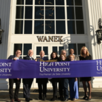 Wanek School of Natural Sciences Grand Opening