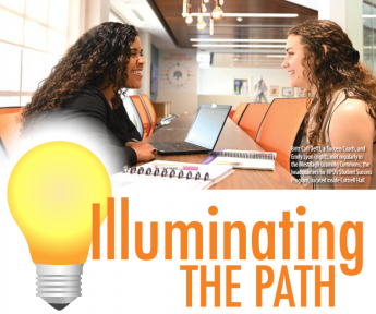 Illuminating the Path