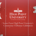 Scenes from HPU's Community Christmas Celebration