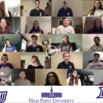 HPU Great Day Virtual Performance