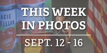 This Week in Photos: September 12-16