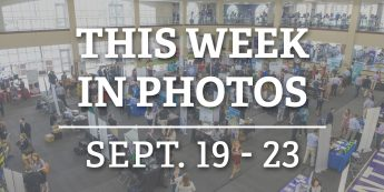 This Week in Photos: September 19-23