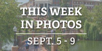 This Week in Photos: September 5-9