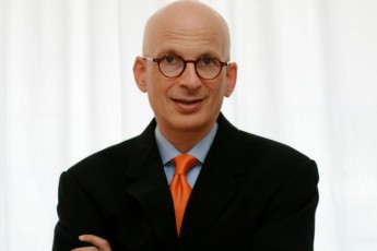 HPU to Feature Bestselling Author, Marketing Pioneer Seth Godin