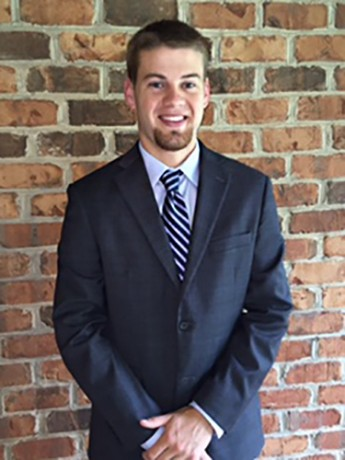 Class of 2015 Outcomes: Seth Spencer Finds His Future in Accounting