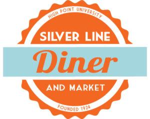 Silver Line Diner Logo