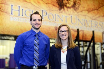 Senior's Research Published in International Journal