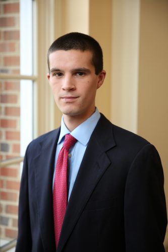 Internship Profile: Spencer Day Supports Cybersecurity at La-Z-Boy