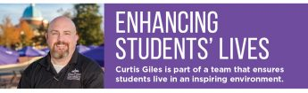 Enhancing Students Lives